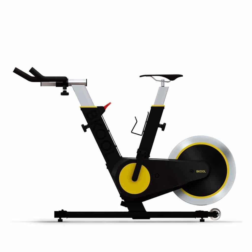 Bicicleta Spinning Smart Bike