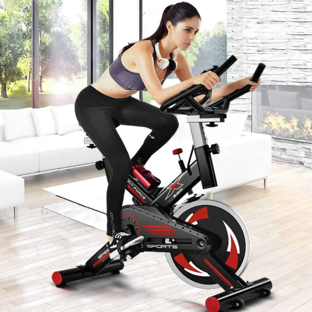 FIT-FORCE Bici Spinning